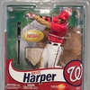 McFarlane Toys 'Bryce Harper' Collectors Club Exclusive Variant