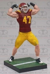 McFarlane Toys College Football Series 5 Lineup & Prototype Images