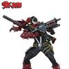 Color Tops #36 Commando Spawn 7