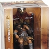 McFarlane Toy's Conan 2 King Conan Of Aquilonia Deluxe Boxed Set