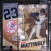 Don Mattingly From The McFarlane's Cooperstown Collection Series 3