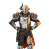Destiny 2 Lord Shaxx Deluxe Action Figure From McFarlane Toys