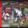 Package Sample From The McFarlane Toys Sanders & Rice Boxed Set