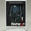 McFarlane Pop Culture Masterworks: Friday The 13th