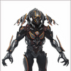 McFarlane Toys Halo 4: The 'Didact' Deluxe Figure