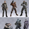 McFarlane Toys Halo 4: Series 2 Assorted Figure Lineup