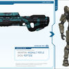 McFarlane Toys Halo 4: Series 2 Exclusive In-Game Content Unveiled