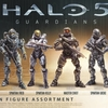 New Halo 5 Guardians Series 1 Figure Images