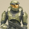 Original Master Chief From McFarlane Toys' Anniversary Line