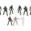 McFarlane Toys Halo Reach 2011 Lineup Revealed