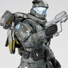McFarlane Toys Halo Reach Series 3 Single Carded Figure Images