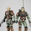 McFarlane Toys Halo Reach Series 3 Figure 2-Pack Images