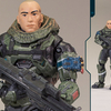 New Halo Reach Series 6 Figure Images