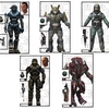 McFarlane Toys Halo: Reach Series 6 Lineup Revealed (Updated w/Images)