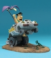 The First Series Of Figures From McFarlane Toys And Hanna-Barbera