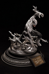 Limited-Edition Haunt Statue Signed By Todd McFarlane & Robert Kirkman