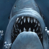 McFarlane Pop Culture Masterworks: Jaws - in 3-D
