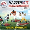 Madden NFL 17 Ultimate Team Series 2 Line-Up Announcement
