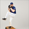 McFarlane Collectors Club Exclusive Mets Pitcher Matt Harvey