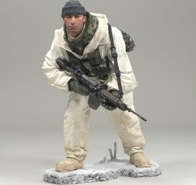 McFarlane's Military Series 7