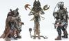 The Monster 3 Pack From McFarlane Toys