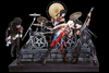 McFarlane's Motley Crue Box Set Now Single Figures