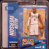 McFarlane NBA 8 - Allen Iverson With Three Arms?!?