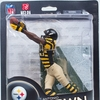 NFL Collector's Club Exclusive Pittsburgh Steelers Antonio Brown Retro Uniform