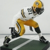 Exclusive Charles Woodson NFL Figure From McFarlane Toys