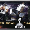 McFarlane Toys Baltimore Ravens Superbowl Championship Box Set