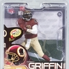McFarlane Toys Robert Griffin III Exclusive - Sportsfigs.com