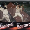 McFarlane Toys San Francisco Giants 2012 World Series Champions Boxed Set