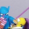 McFarlane Toys Simpsons Teaser