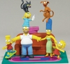 The Simpsons Boxed Set 'Couch Gag' From McFarlane Toys