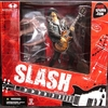 McFarlane Toys 'Slash' Single Packaging & Deluxe Box Set