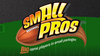 McFarlane Toys NFL smALL PROS Series 1 (Updated w/New Images)