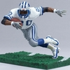 McFarlane Toys NFL Barry Sanders Show Exclusive