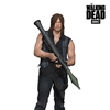The Walking Dead TV Series Daryl Dixon With Rocket Launcher Deluxe Figure From McFarlane Toys