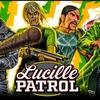 The Walking Dead Skybound Lucille Patrol Box Set
