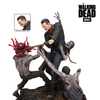 Walking Dead TV Series Negan Resin Statue From McFarlane Toys