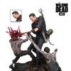 Walking Dead TV Series Negan Resin Statue From McFarlane Toys