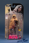 2012 SDCC Exclusive Walking Dead Bloody Michonne Figure