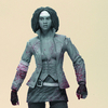 The Walking Dead Series 1 Previews Exclusive Rick/Michonne Action Figure 2-Pack