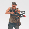 Walking Dead (TV Series) Figure Images - Daryl Dixon & Zombie Walker