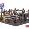 McFarlane Toys Launching New Revolutionary Building Block Sets for AMC�s �The Walking Dead�