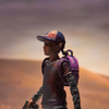 Walking Dead Clementine Figure
