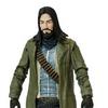 The Walking Dead Comic Series Exclusive Jesus Figure