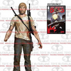 The Walking Dead Comic Series 3 Figure Preview Images