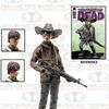 The Walking Dead Comic Series 4 Figures