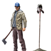 New Walking Dead Comic Book Series 5 Figure Images